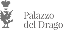 Palazzo del Drago – Bolsena – dal 1530 Logo